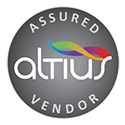 Altius - Assured Vendor